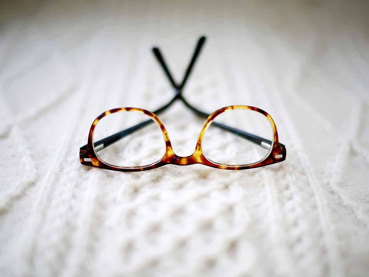 simple-glasses
