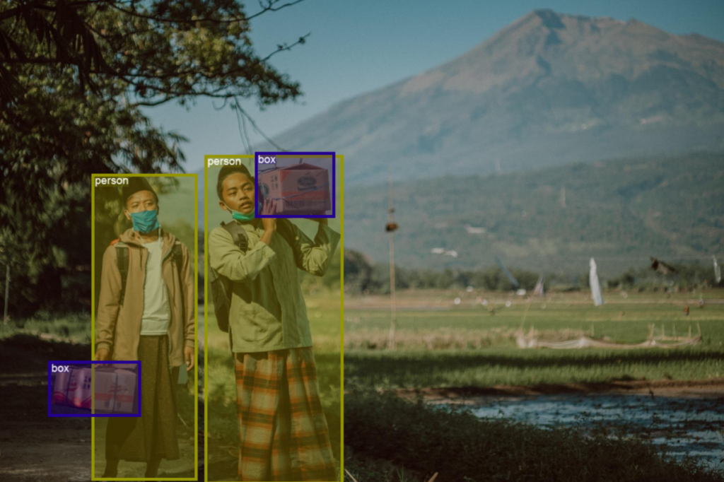 Object Detection Model Building now available for all users