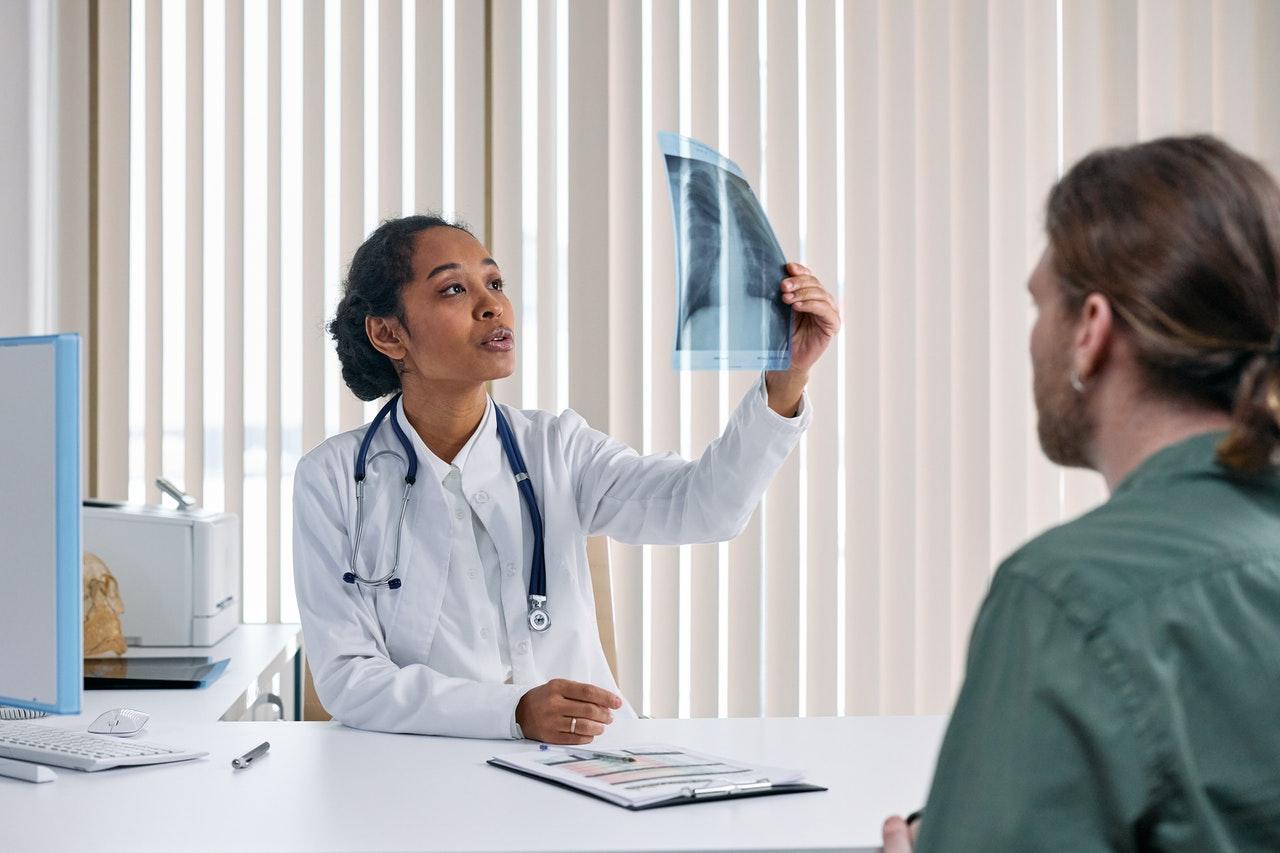 AI Image Recognition in Medicine